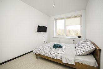 Апартаменты на Безымянной 2 (2)