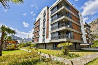 Апартаменты Mene Suites