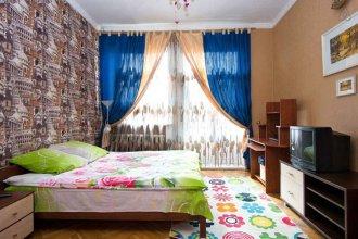 Апартаменты в самом сердце Минска