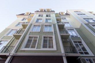 Апартаменты на Фигурной
