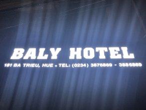 Отель Baly