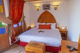 Гостевой дом Riad Tahra & Spa