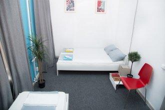 Хостел BlaBla Rooms