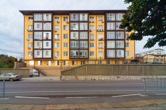 Апартаменты Каспийская 42 Б