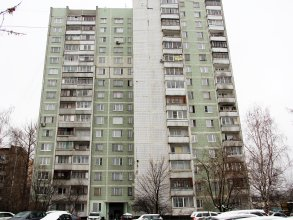 Апартаменты Apart Lux ВДНХ
