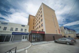 Отель Покровск