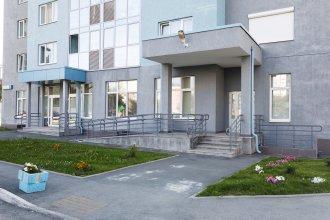 Апартаменты RentHouse