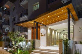 Отель Anemi