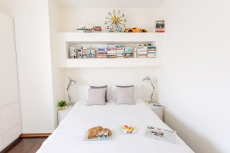 Апартаменты Charming 1 Bdr - Rothschild #TL59
