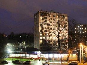 Апартаменты Apart Lux Изумрудная