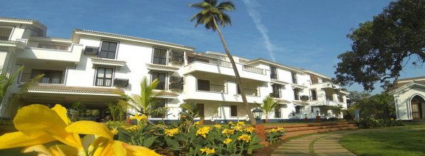 Апартаменты Riviera Sapphire Siolim