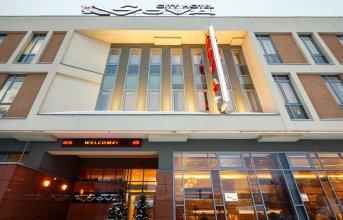 Отель City Sova