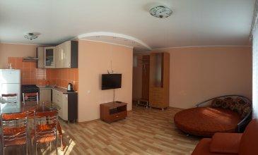 Апартаменты на проспекте Ленина 35