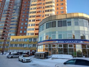 Апартаменты Галущака 4