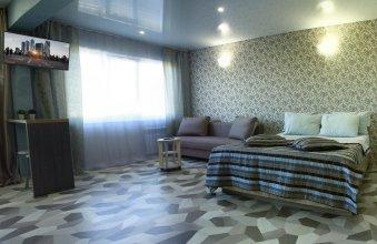 Апартаменты Добрые Сутки на Мартьянова 63