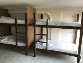 Хостел Camp&Hostel Nikapart