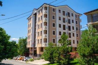 Апартаменты More Apartments на Турчинского 19А-2