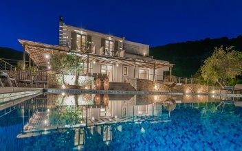 Вилла Zante Koutami Villa - Infinity Seascape Retreat
