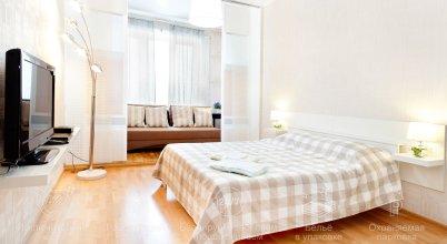 Апартаменты Этажи на Папанина 18
