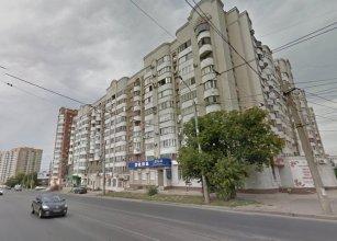 Апартаменты Тухачевского 90