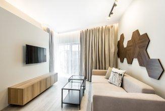 Апартаменты Super-Apartamenty Exclusive