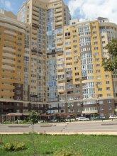 Апартаменты на Кожевенной
