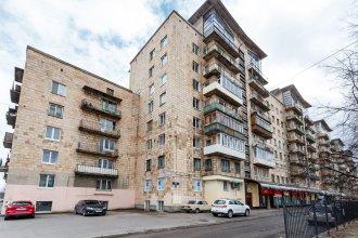 Апартаменты на Васильевском