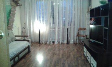 Апартаменты улица Миронова 2А (100)