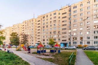 Апартаменты на Профсоюзной 30