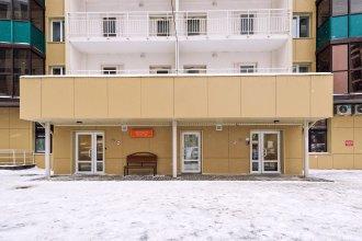 SC Apart Ostrovskogo 93B 16 fl