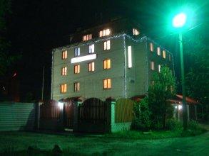 Отель Два крыла