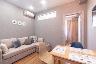 Апартаменты More Apartments на Эстонской 37/2