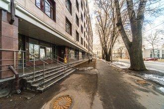 Апартаменты Савушкина 104