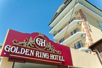 Апартаменты Golden Ring