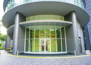 Апарт-отель Luxe Suites at Vortex KLCC
