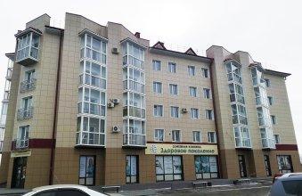 Апартаменты Добрые Сутки на Советской 35-1