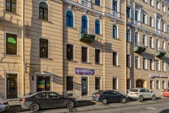 Апартаменты Travelto Grivtsova