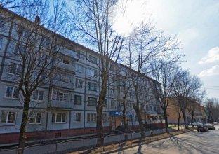 Апартаменты на Рылеева 21
