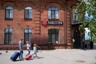 Отель Никитин