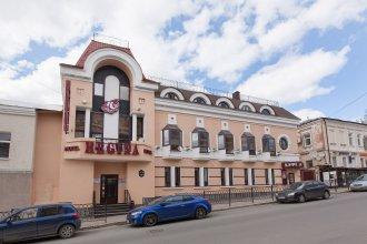Гостиница Регина - Университетская