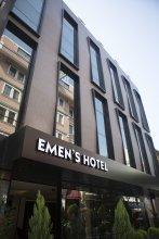 Отель Emen's