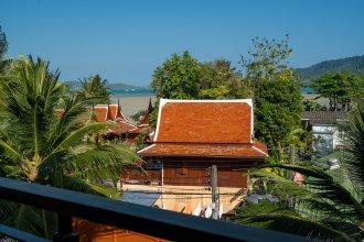 Вилла Beachfront luxury villa in Rawai