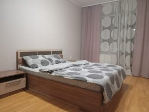 Апартаменты EcoFamily