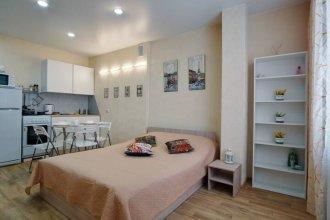 Апартаменты Sibkvart Железнодорожная 15 (4 этаж)