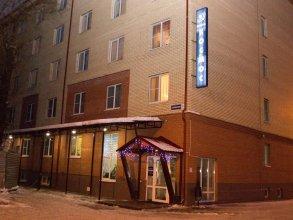 Мини-Отель Космос