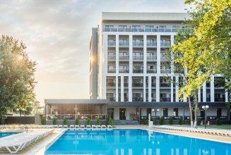 Отель Sunparco Resort