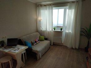 Апартаменты Светлая Уютная Квартира со Свежим Ремонтом
