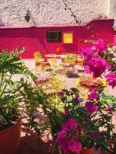 Отель Casa Kush By Rotamundos