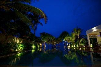 Отель Roman Beach