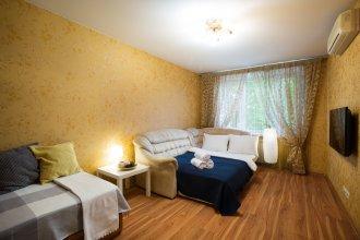 Апартаменты Lux Бережковская набережная